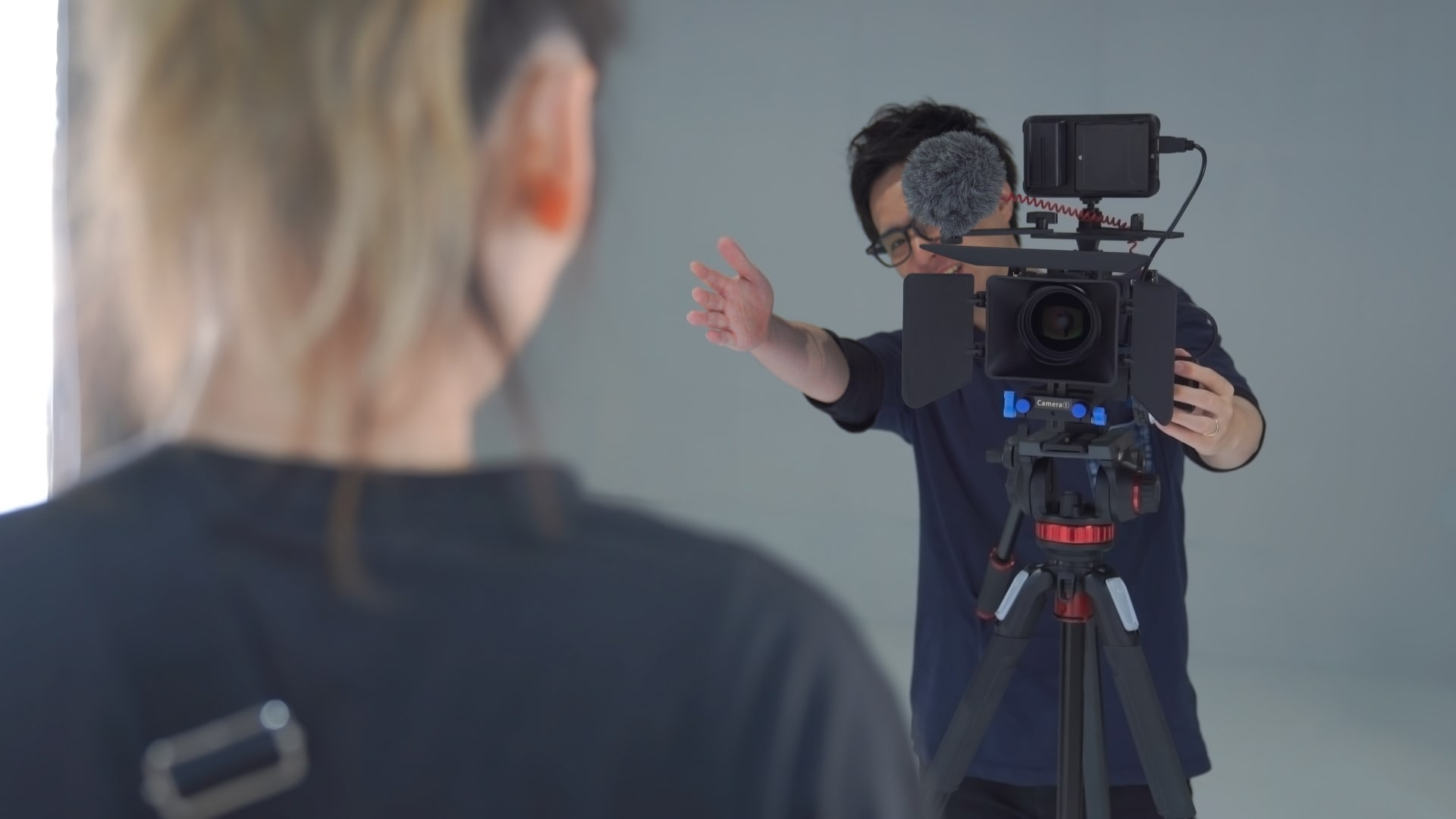映像制作の工程とロケハンの重要性について